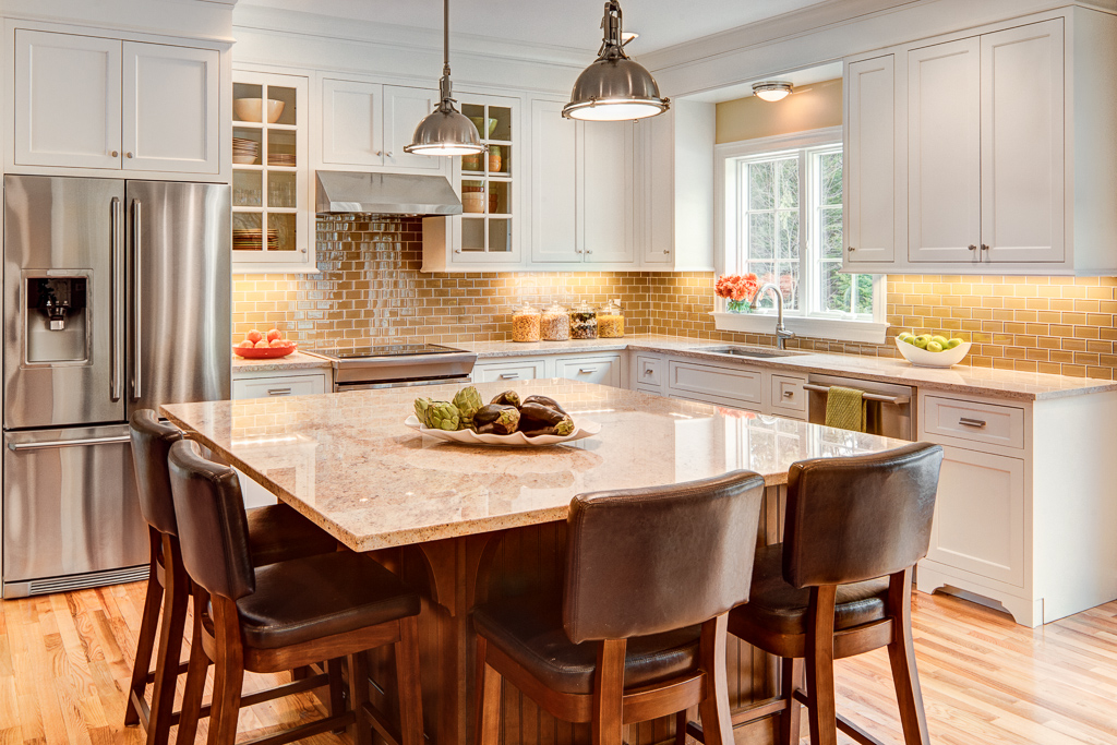 maine coast kitchen design – Jeff Roberts Imaging ...
