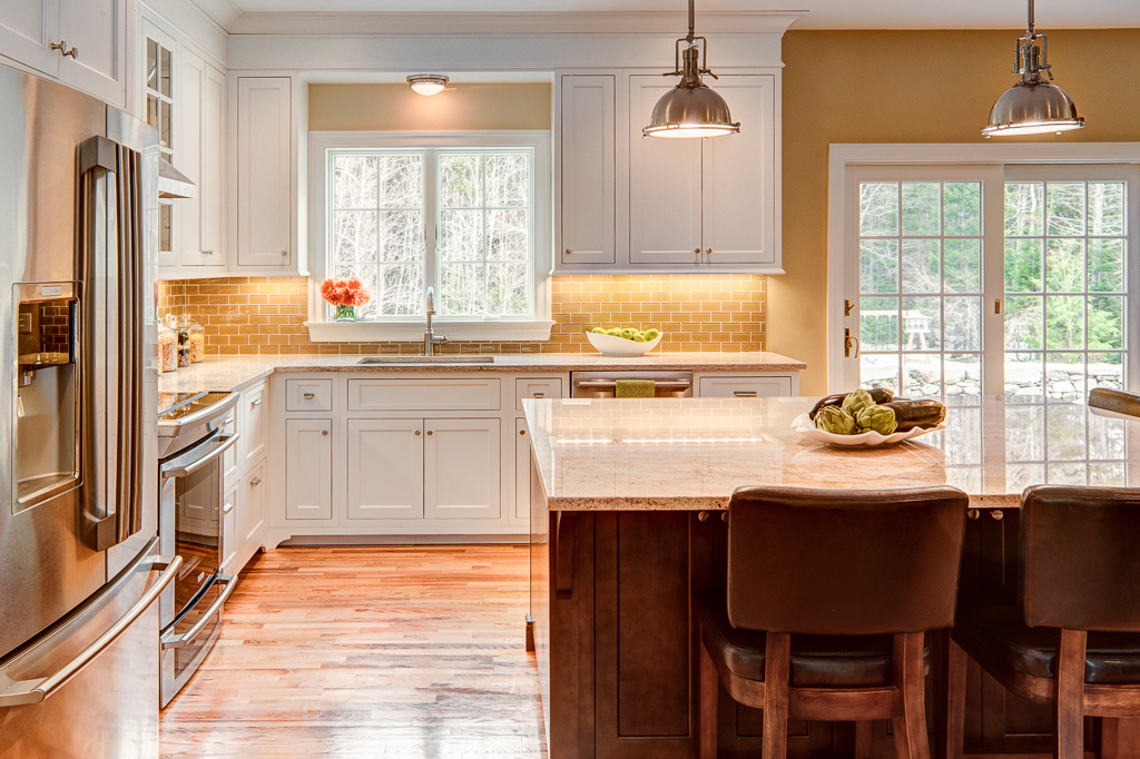 maine coast kitchen design – Jeff Roberts Imaging – Architecture ...